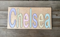 Chelsea name puzzle North Dumfries, N0B 1E0