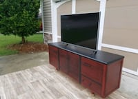 Refinished Tv Stand Flowery Branch, 30542