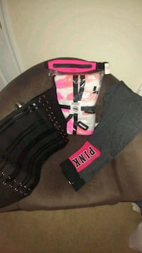 Pink victoria secret bundle Norfolk, 23507