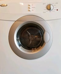 Whirlpool dryer  Mississauga, L5A 3M4