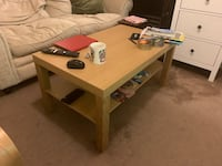 mid size coffee table London, E1 4JT