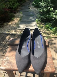 Rothy's Pointed Toe Flats New York, 10032