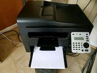 All in one, printer, scanner and copier.  Frederick, 21704