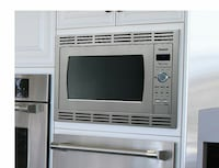 Panasonic microwave model NN-SD7975 with trim kit  544 km