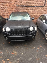 2007 Jeep Compass Sport Excellent Condition! No issues at all! Serious buyers only!!!!