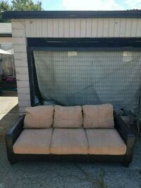 Luxurious Couch OBO Windsor, 95492