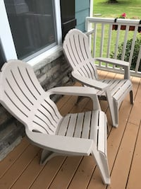 Adirondack Chairs Raleigh, 27603
