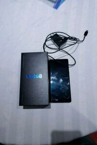 Samsung Galaxy Note 8 64 GB for sale Brampton, L6Y
