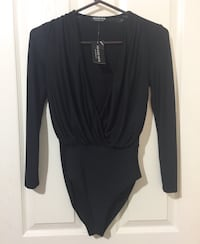 Fashion Nova Work For It Bodysuit Port Coquitlam, V3B 1K3