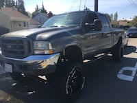 Ford - F-250 - 2007