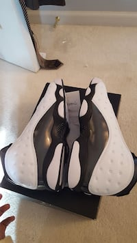 Deadstock Brand New Air Jordan Baron 13s 10