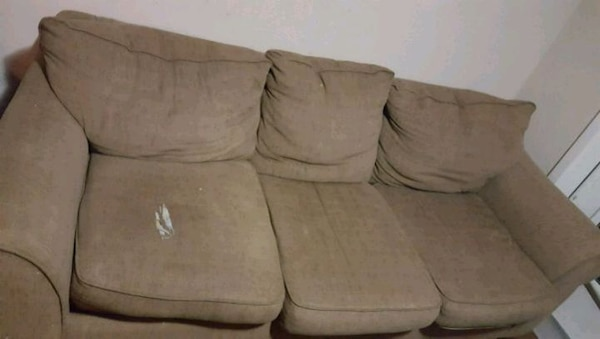 Outstanding Used Couch For Sale For Sale In Milpitas Letgo Evergreenethics Interior Chair Design Evergreenethicsorg