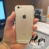 İphone 6s 64gb gold Tertemiz Akabe Mahallesi, 42020