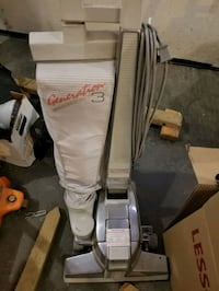 Kirby, shopvac vacuum Generation 3 Works excellent now have built in