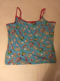 Thumper pajama tank top Knoxville, 37918