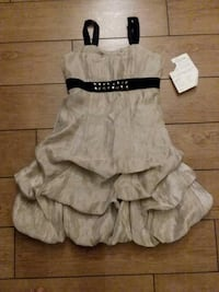 Dress for girls size 10