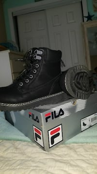 Fila Men's Madison Boots