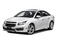 Chevrolet Cruze Limited 2016 Louisville