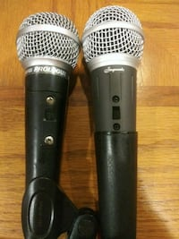 Used microphones 282 mi