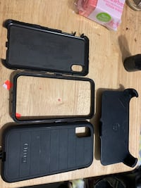 Otter box for iPhone XR