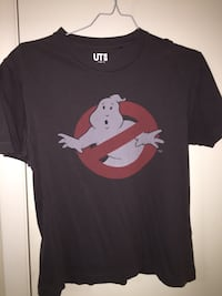 uniqlo ghostbusters t-shirt Bethesda, 20817