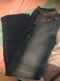 Jeans size 9-11 Bunker Hill, 25413