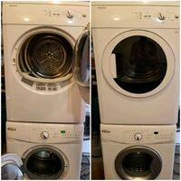 Apartment size compact washer and dryer  Pickering, L1V 6P5