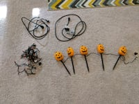Halloween lights and outdoor cords Olney, 20832