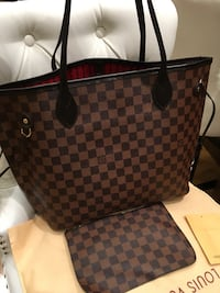 Louis Vuitton Bag Vaughan, L4L 9C3