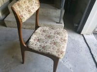 chair  set of 3 $10 each  Shanty Bay, L0L 2L0