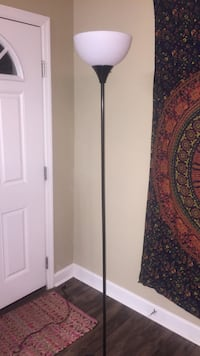 black torchiere floor lamp Tallahassee, 32304