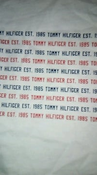 Tommy Hilfiger Shirt (small) Richmond Hill, L4C 5M9