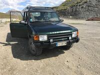 Land Rover - Discovery - 1995