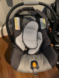 Chicco Chico keyfit 30 infant car seat