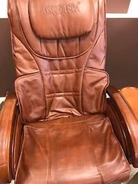 Salon Massage Pedicure Chair Greenbelt