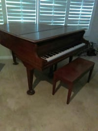 Estey baby grand piano Camarillo, 93010