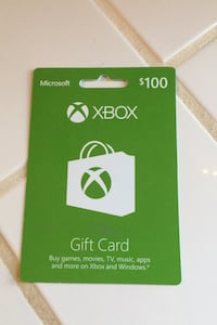 $100 gift card text my number if you wanna buy it  [TL_HIDDEN]  HMU