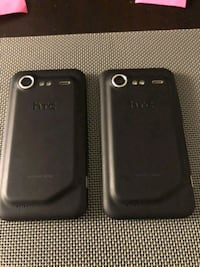 1 Left!! unlocked HTC Android phone