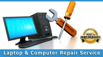 Best value computer repairs and service!FREE QUOTE