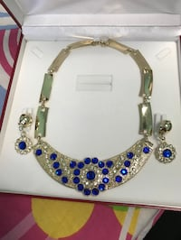 Brand new necklace set Mississauga, L5L 5T9