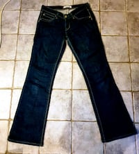 Levi's Jeans 572 boot cut 6650 km