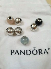 $30 each- Authentic Pandora Essence Charms  Toronto, M6G 3B1