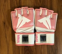NEW! MMA competition gloves  Las Vegas, 89129
