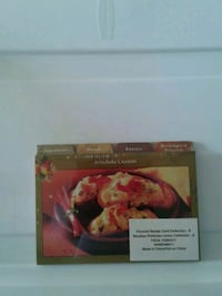 Favourite Recipe Card Collection A Smithville, L0R 2A0