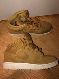 AF1 Wheat Mids Richmond Hill, L4C