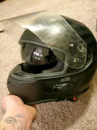 DOT bluetooth compatible motorcycle helmet will take beat offer Las Vegas, 89128
