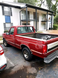 1996 Ford F-150 Hoover