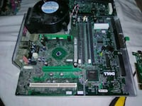 green and black computer motherboard Upper Marlboro, 20774