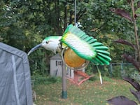 hanging bird for sale null