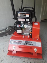 Plate compacter Lilburn, 30047